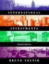 International Investments - Bruno H. Solnik