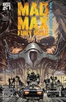 Mad Max: Fury Road: Nux & Immortan Joe #1 - George Miller, Nico Lathouris, Mark Sexton, Leandro Fernández, Riccardo Burchielli, Andrea Mutti, Mike Spicer