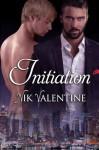 Initiation - Nik Valentine