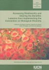 Accessing Biodiversity and Sharing the Benefits: Lessons from Implementing the Convention on Biological Diversity - Patrick McGuire, Stephen B. Brush, Brian D. Wright, Stephen Brush, Patrick McGuire