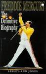 Freddie Mercury - Jones Lesley Ann
