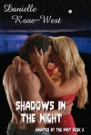 Shadows in the Night (Haunted by the Past #3) - Danielle Rose-West