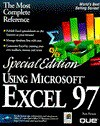 Special Edition Using Microsoft Excel 97 (Using ... (Que)) - Ron Person