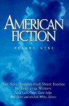 American Fiction (Vol. 9) - Joyce Carol Oates, Alan Davis, Michael C. White