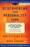Discover Your Person Type Pa - Don Richard Riso