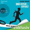 Der Rosie-Effekt: Noch verrückter nach ihr - Graeme Simsion, Oliver Kube, Argon Verlag