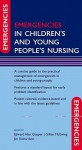 Emergencies in Children's and Young People's Nursing - Edward Alan Glasper, Gill McEwing, Jim Richardson