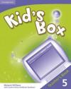 Kid's Box 5 - Melanie Williams, Caroline Nixon, Michael Tomlinson