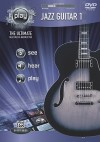 Alfred's Play Jazz Guitar 1: The Ultimate Multimedia Instructor, DVD - Alfred Publishing Company Inc.