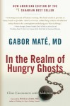 In the Realm of Hungry Ghosts: Close Encounters with Addiction - Gabor Maté, Peter A. Phd Levine