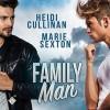 Family Man - Heidi Cullinan, Marie Sexton, Colin Darcy