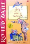 Boy: Kisah Masa Kecil - Quentin Blake, Poppy D. Chusfani, Roald Dahl