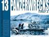Panzerwrecks 13: Italy 2 - Lee Archer, William Auerbach