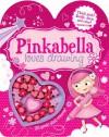 Pinkabella Loves Drawing - Parragon Books