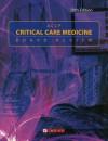 Critical Care Medicine Board Review 2010 - ACCP