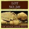 Lot No. 249 - Arthur Conan Doyle, B.J. Harrison, B.J. Harrison