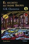 El secreto del Padre Brown - G.K. Chesterton