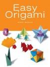 Easy Origami - Didier Boursin