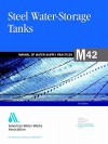 Steel Water Storage Tanks: M42 - American Water Works Association, Awwa
