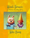 Monito Hermoso (A collection of Paintings) - Mike Cressy