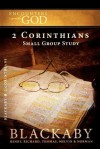 2 Corinthians: A Blackaby Bible Study Series (Encounters with God) - Henry T. Blackaby, Richard Blackaby, Norman C. Blackaby, Tom Blackaby, Melvin D. Blackaby