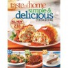 Taste Of Home, Simple & Delicious Cookbook - Publisher's Editorial Staff