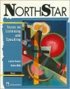 Book/Cassette Package, Basic Level 1, North Star: Focus On Listening And Speaking - Laurie Frazier, Helen Solorzano
