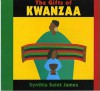 The Gifts of Kwanzaa - Synthia Saint James