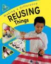 Reusing Things - Sue Barraclough