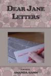Dear Jane Letters - Amanda Hamm