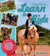 Learn to Ride - Sandy Ransford