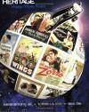 Heritage Movie Posters - John England, James L. Halperin, Josh Beatty