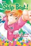 Skip Beat! (3-in-1 Edition), Vol. 8: Includes volumes 22, 23 & 24 - Yoshiki Nakamura