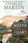 Water from My Heart: A Novel - Charles Martin