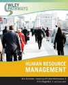 Wiley Pathways Human Resource Management (Wiley Pathways) - Max Messmer Jr., Anne Bogardus