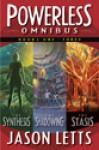 The Powerless Omnibus - Jason Letts