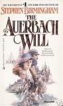 Auerbach Will - Stephen Birmingham
