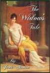 The Widow's Tale - Teresa Thomas Bohannon, Jane Austen