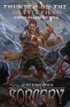 Thunder on the Battlefield: Sorcery - James R. Tuck