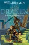De Draken van de Winternacht (De Draken, #2) - Margaret Weis, Tracy Hickman