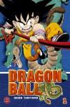 Dragonball. Sammelband 1 - Akira Toriyama, Junko Iwamoto, Jürgen Seebeck