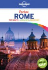 Lonely Planet Pocket Rome - Lonely Planet, Duncan Garwood