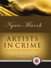 Artists in crime. - Ngaio Marsh