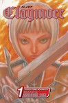 Claymore, Vol. 01: Silver-eyed Slayer - Norihiro Yagi