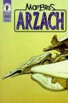 Arzach - Mœbius, Randy Lofficier, Jean-Marc Lofficier