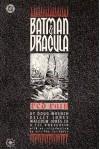 Batman & Dracula: Red Rain - Doug Moench, Kelley Jones, Malcolm Jones III, Les Dorscheid