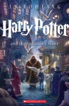 Harry Potter and the Sorcerer's Stone - J.K. Rowling, Kazu Kibuishi, Mary GrandPré