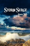 Storm Surge - Book Two - Melissa Good