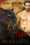 The Purrfect Plan - Angela Castle