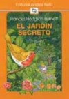 El Jardin Secreto - Frances Hodgson Burnett